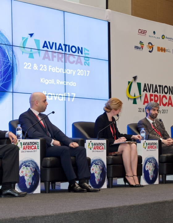 The Aviation Africa Conference 2017
