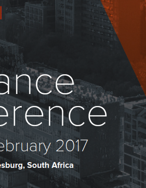 Join me for the 2nd edition of the annual africa AirFinance Conference