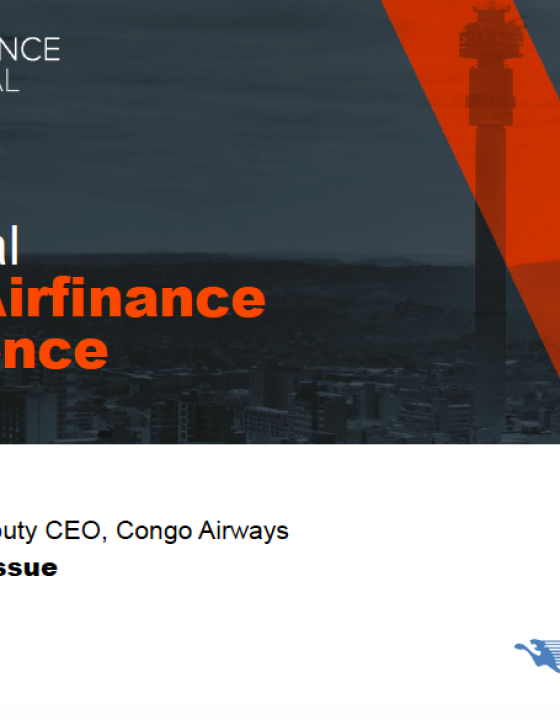 The 2nd annual africa AirFinance Conference
